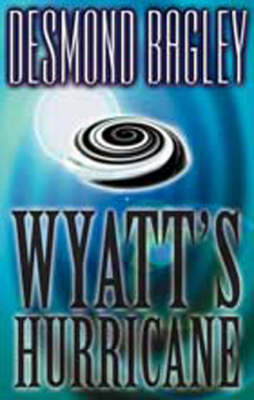 Wyatt's Hurricane (Paperback)