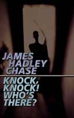 Knock! Knock! Who's There? (Paperback)