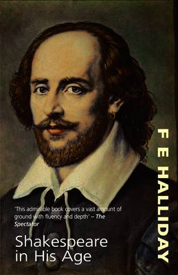 Shakespeare In His Age (Paperback)