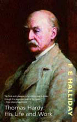 Thomas Hardy: His Life and Work (Paperback)