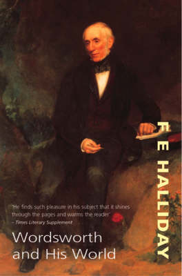 Wordsworth and His World (Paperback)