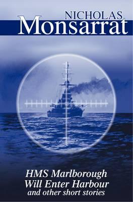 HMS Marlborough Will Enter Harbour (Paperback)