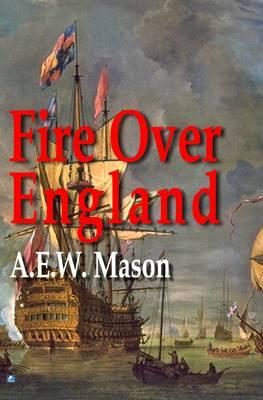 Fire Over England (Paperback)