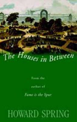 Houses in Between (Paperback)