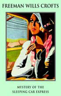 Mystery of the Sleeping Car Express (Paperback)