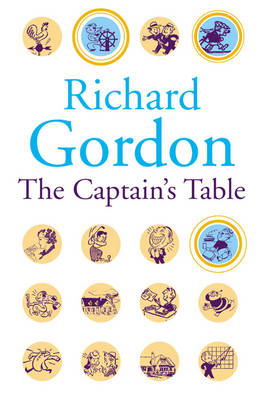 The Captain's Table (Paperback)