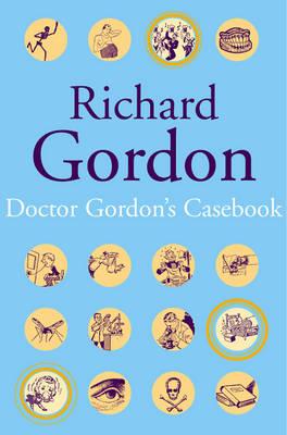 Dr Gordon's Casebook (Paperback)