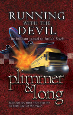 Running with the Devil: v.2 (Paperback)