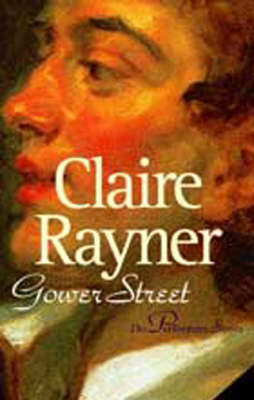Gower Street - The Performers family saga (Paperback)