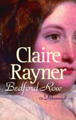 Bedford Row - The Performers family saga (Paperback)