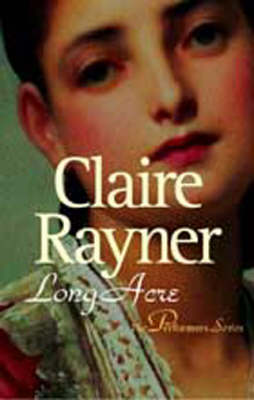 Long Acre - The Performers family saga (Paperback)