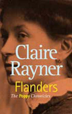 Flanders - The Poppy chronicles 2 (Paperback)