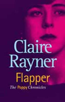 Flapper - The Poppy chronicles 3 (Paperback)