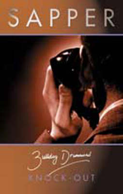 Knock Out - Bulldog Drummond (Paperback)