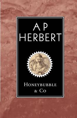Honeybubble & Co (Paperback)