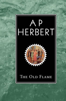 The Old Flame (Paperback)