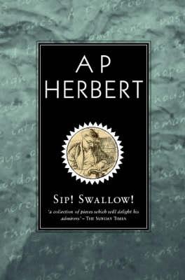 Sip! Swallow! (Paperback)