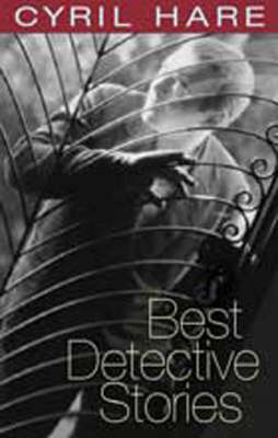 Best Detective Stories (Paperback)