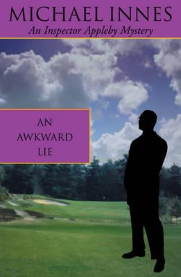 An Awkward Lie - Inspector Appleby 25 (Paperback)