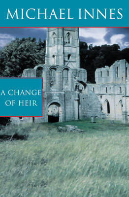 A Change Of Heir (Paperback)