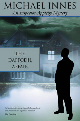 The Daffodil Affair - Inspector Appleby 8 (Paperback)