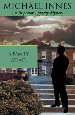 A Family Affair: Picture of Guilt - Inspector Appleby 23 (Paperback)