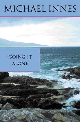 Going It Alone (Paperback)