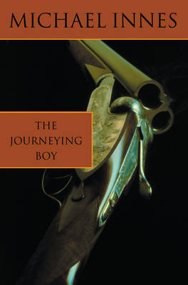 The Journeying Boy (Paperback)