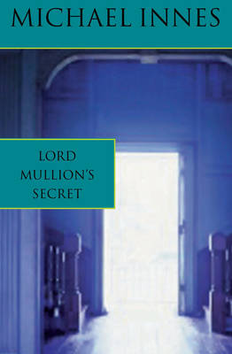 Lord Mullion's Secret - Honeybath 3 (Paperback)