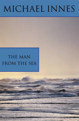 The Man From The Sea: Death By Moonlight (Paperback)