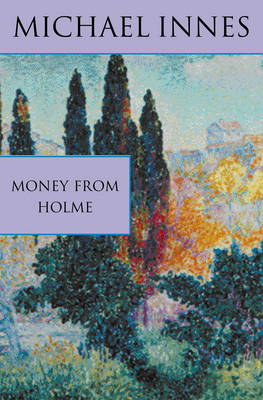 Money From Holme (Paperback)