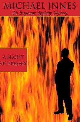 A Night Of Errors - Inspector Appleby 11 (Paperback)