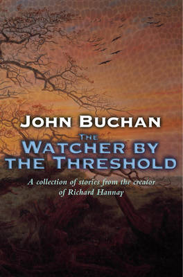 The Watcher by the Threshold (Paperback)