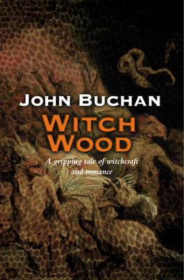 Witch Wood (Paperback)