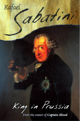 King In Prussia (Paperback)