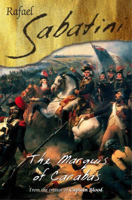 The Marquis Of Carabas (Paperback)