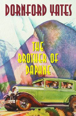 The Brother Of Daphne - B-Berry Pleydell 1 (Paperback)