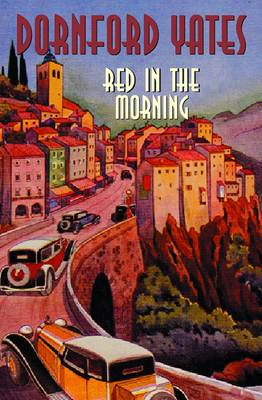 Red In The Morning - Richard Chandos 7 (Paperback)