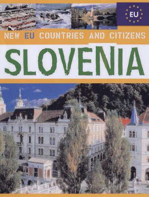 Slovenia - New EU Countries & Citizens (Hardback)