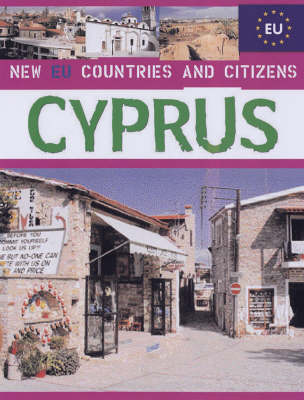 Cyprus - New EU Countries & Citizens (Hardback)