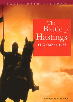 The Battle of Hastings - Dates with History (Paperback)