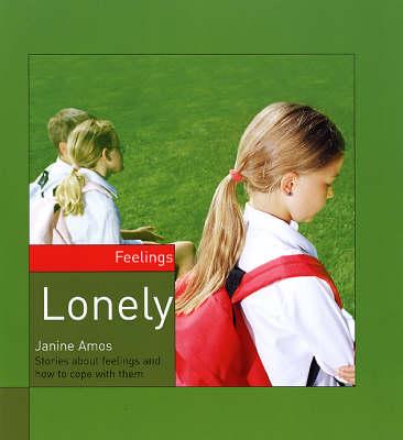 Lonely - Feelings (Hardback)