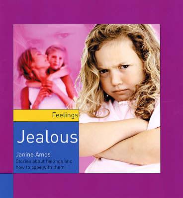 Jealous - Feelings (Hardback)