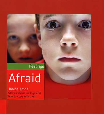 Afraid - Feelings (Hardback)