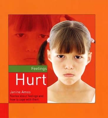 Hurt - Feelings (Hardback)