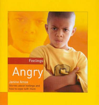 Angry - Feelings (Paperback)