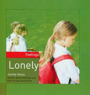 Lonely - Feelings (Paperback)