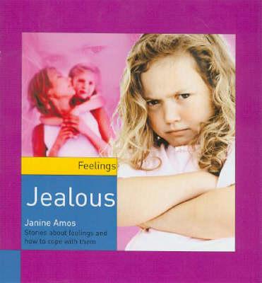 Jealous - Feelings (Paperback)