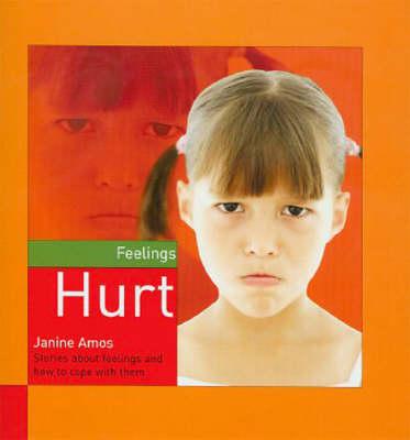 Hurt - Feelings (Paperback)