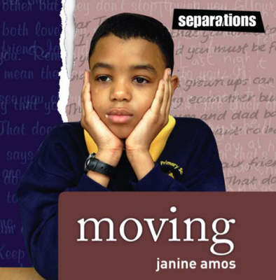 Moving - Separations S. (Hardback)